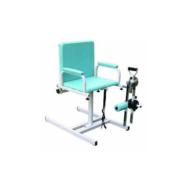 Quadriceps armchair. NEW