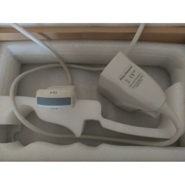 Philips C9-4 Transducer