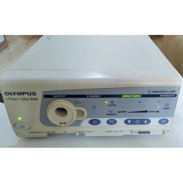 Olympus CLV-S40
