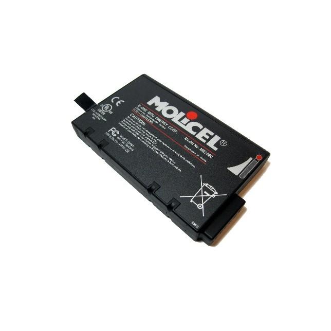 Batería Molicel M202EK 11,1V/7800 MAH