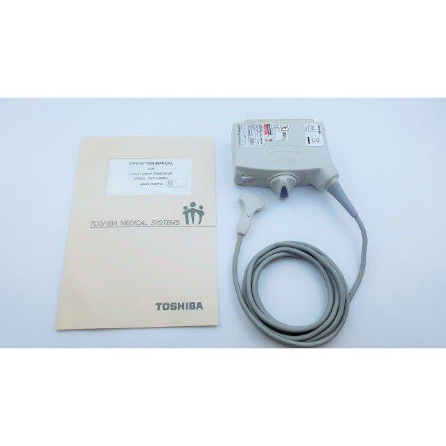 Toshiba PVT-745BTV
