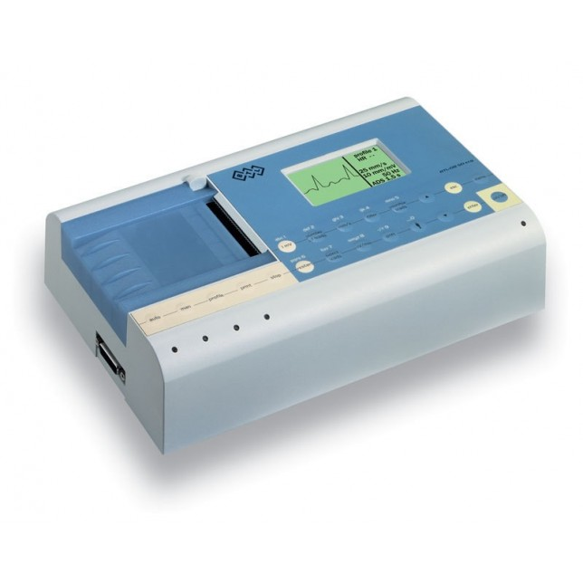 EKG. 6 CH. BTL-08 (NEW)