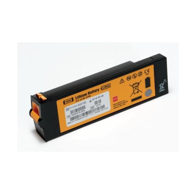 Baterías para Desfibriladores.