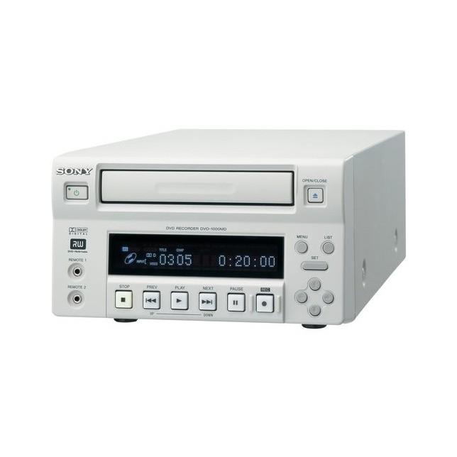 SONY DVO-1000MD DVD