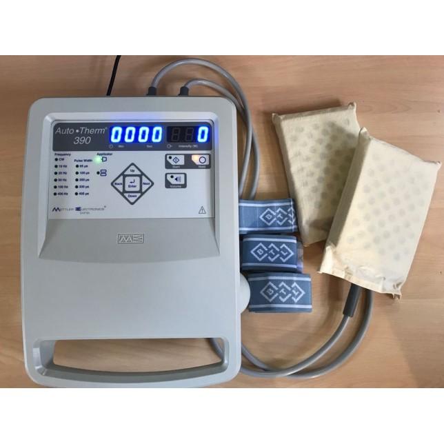 Diatermia Auto Therm 390(NEW)