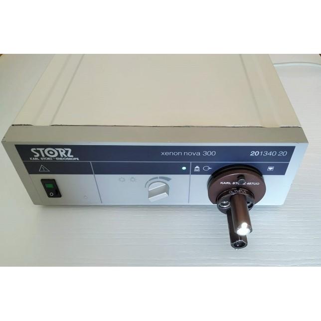Light Source Storz Xenon Nova 300
