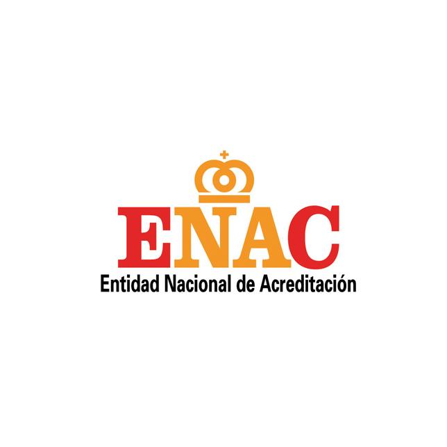 Calibraciones ENAC
