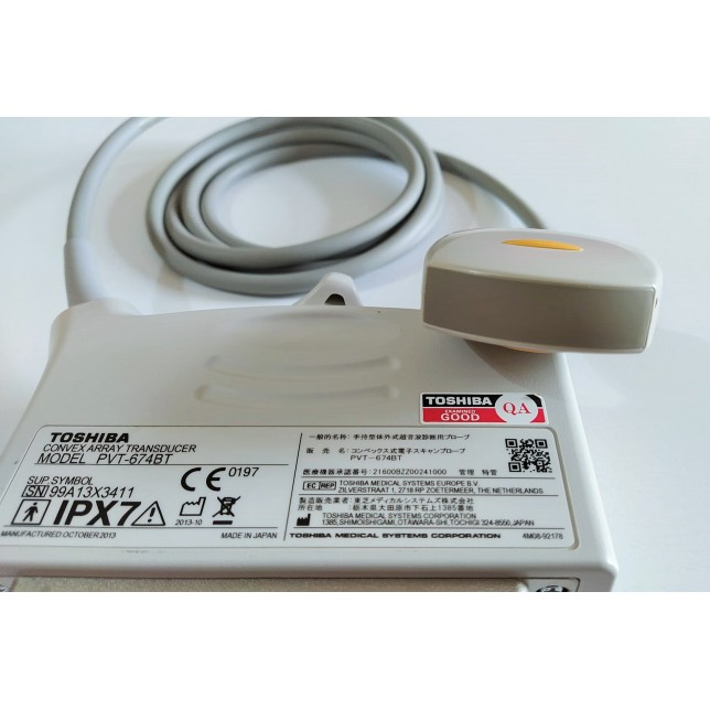Toshiba PVT-674BT